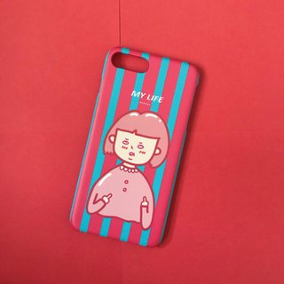 FXXK my life phone case