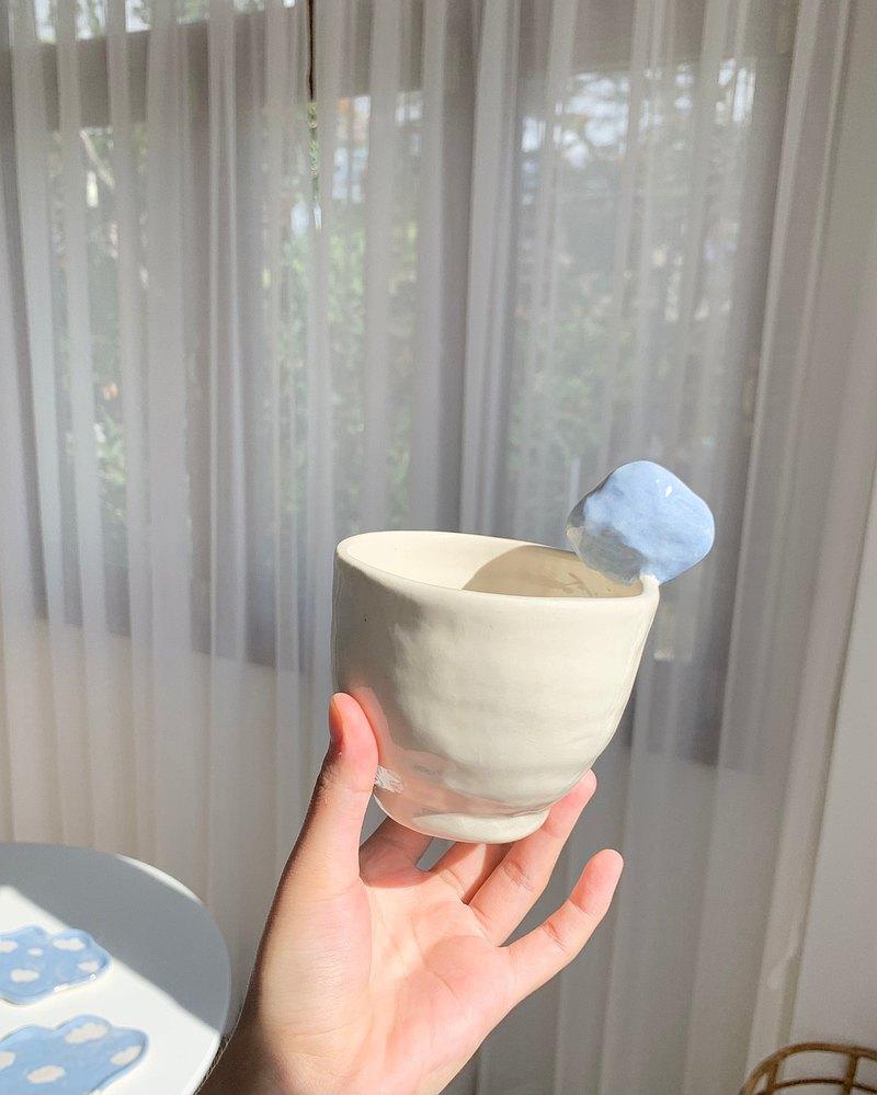 杯陶瓷雲01