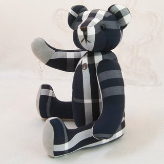 Clothes made doll tower bear bears 43cm was born to commemorate cats and good people
