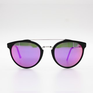 SUPER Sunglasses - GIAGUARO COVE BLACK