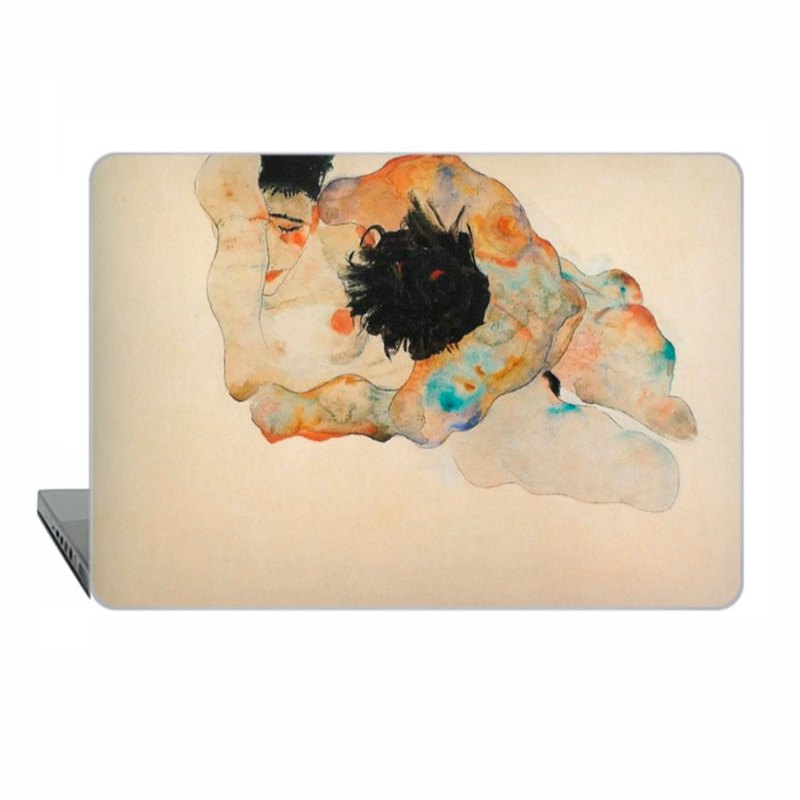 MacBook Air case MacBook Pro Retina MacBook Pro MacBook case Schiele  art 1500