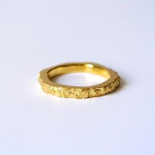 Malaise stone ring1 (GOLD)