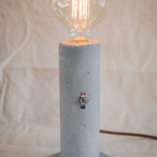 [Rain] Workshop pure hand-made hand-made water mode lamp [intuition switch] containing light bulbs