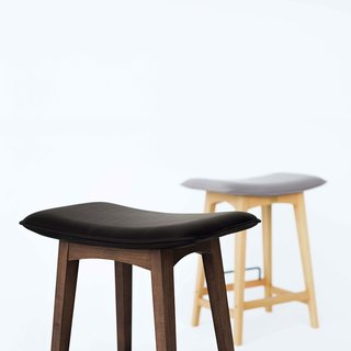 / viithe / Tacit Bar Stool clever chair