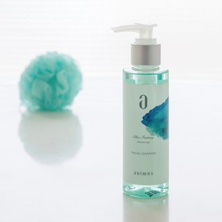 Facial Cleanser - Blue Fantasy Rosemary Moisturizing 150ml