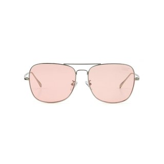 Hybition Rover Original Silver / Pink Tint Lens