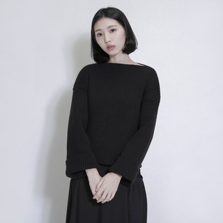 Pheromone Pheromone Sleeve Top_7AF007_ Carbon Black