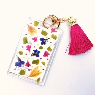 Flower card holder | Card Holder