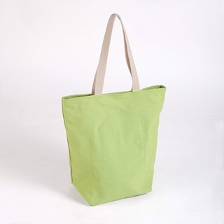 Rhythm Bag - Apple Green