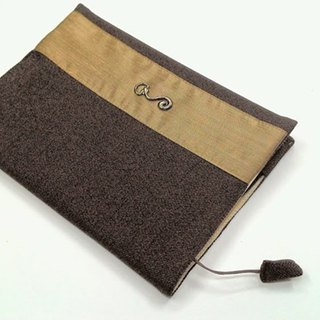 Exquisite A5 cloth book (the only product) B02-019