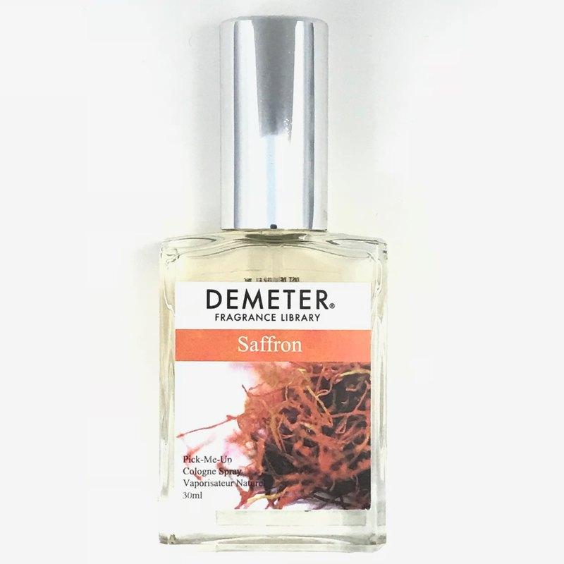 【Demeter氣味圖書館】 藏紅花 情境香水30 ml