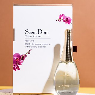 Sweet Dream Perfume Essential Oil_50ml