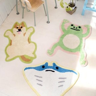 Pre-purchasing Healing System Animal Mats