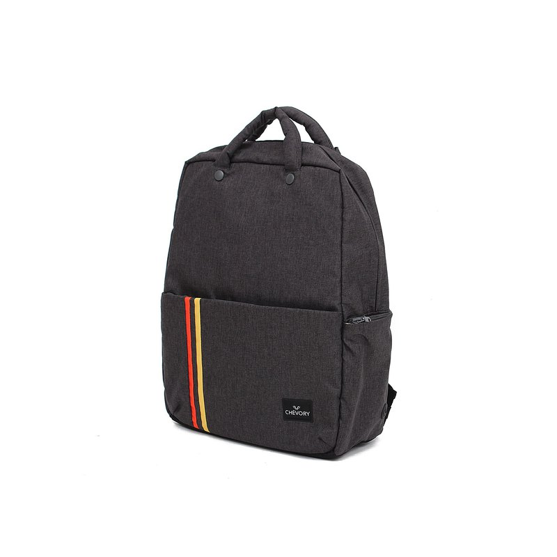 Trip Light Travel Mom Bag | Monarch Black