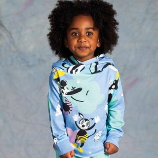 2016 spring and summer koolabah Loco print Hoodie hoodie