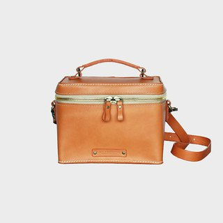 Hsu & Daughter Picnic Handbag [HDA0026]