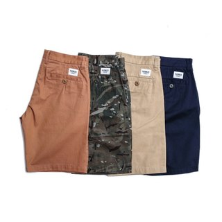 Filter017 Basic Work Shorts Filter017 工作短褲