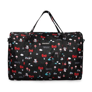Murmur storage bag - Hellokitty hot air balloon [中]