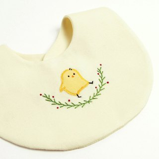 Walk chick bib bibs
