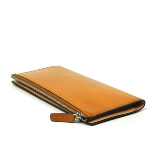 Long purse /Laterite TAN