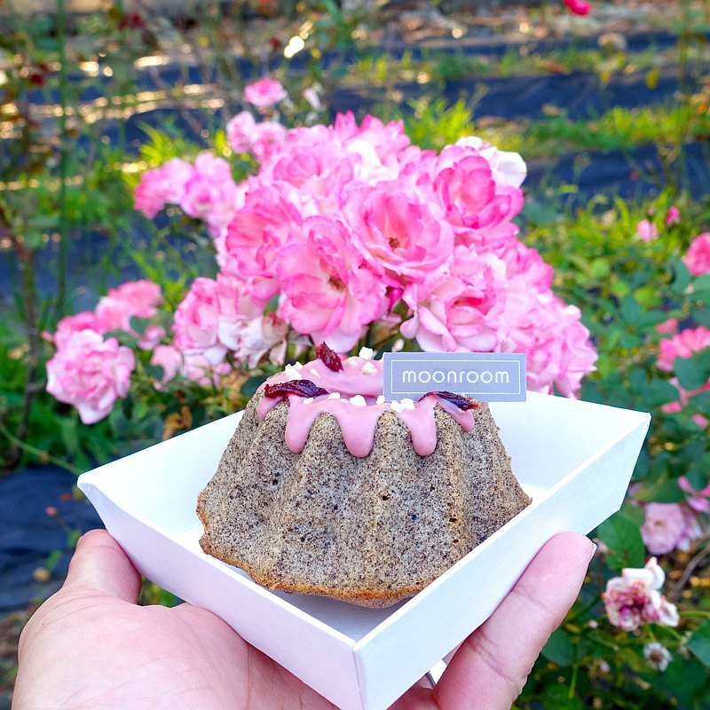 山形常溫蛋糕 - 紅玉茶山