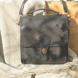 Leather bag _B017