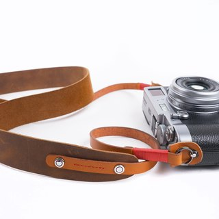 【Martin Duke】Hand Made and Winding Leather Strap