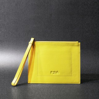 Passion Small yellow purse