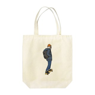 Old man #7 Tote Bag