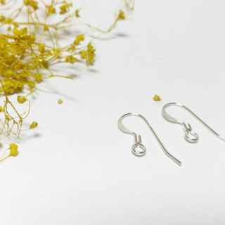 Additional Order for Changing the Earwires to Sterling Silver (Please Do Not Just Order This Item)