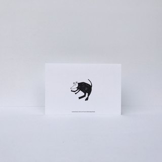 | Mouse | forest card canned (with envelope)
