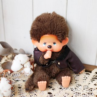 [Good day fetish] Germany VINTAGE Tuxedo Boys Dreams Qiqi / Meng Qiqi / MONCHHICHI