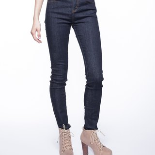 Perfect Fit Indigo Jeans