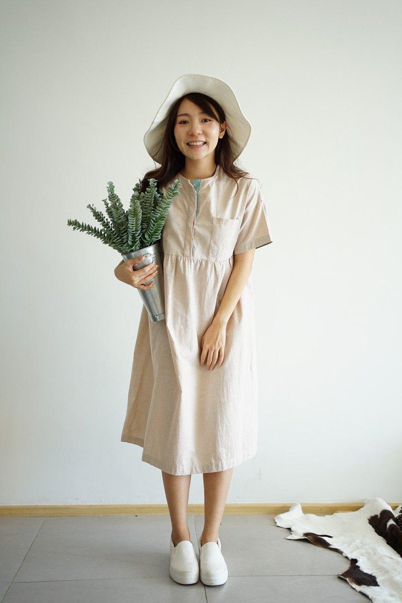Pinkoi LOOKPEAR DRESS