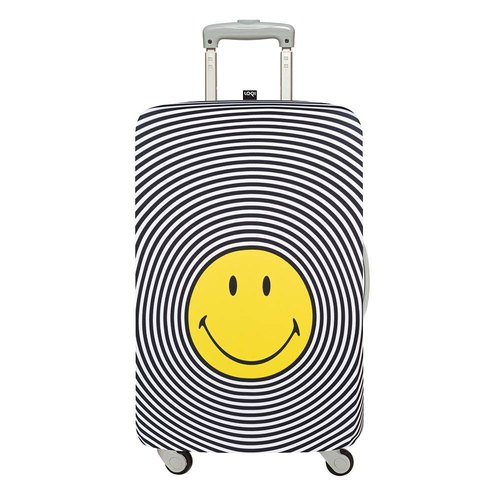 Copy LOQI Suitcase / Smile [M]