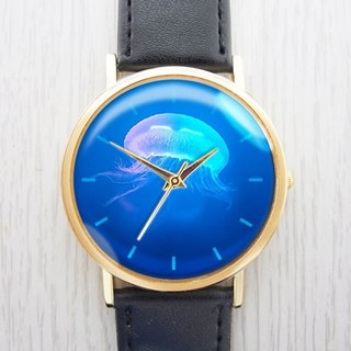 澎湖 jellyfish - women's watch / men's watch / neutral watch / accessories [Special U Design]