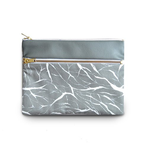 Hermes Grey Case