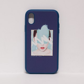 Dream of my dream / illustration phone case / 25