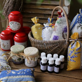 Lavender Summer Celebration Gift Set (Special Offer)