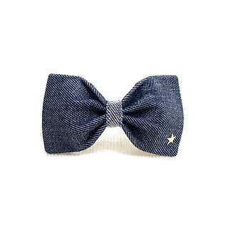 Ella Wang Design Bowtie Pet Neck Bow Bow Cat Cow Tannin