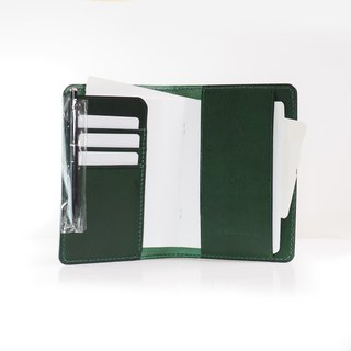 Original Passport Holder - Pine
