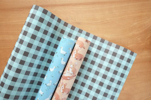 Reusable Wrapping papers (Collection 7) : Set of 3