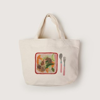 Lunch bag - Lunch box NO.3