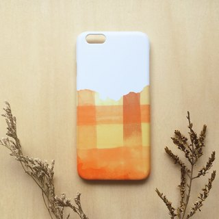 Warm. Matte Case( iPhone, HTC, Samsung, Sony, LG, OPPO)