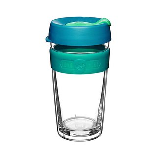 Australia KeepCup double insulated cup L - Qingcui