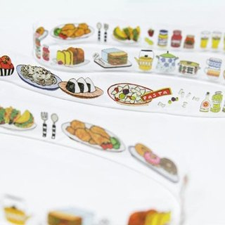 & Cabinet Decorative Tape - Kitchen