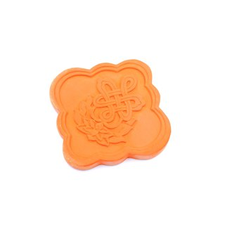 Sanwa tile kiln - Pan long wishful coaster