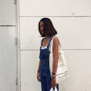 ACOHI X UNBASIC TOTE BAG