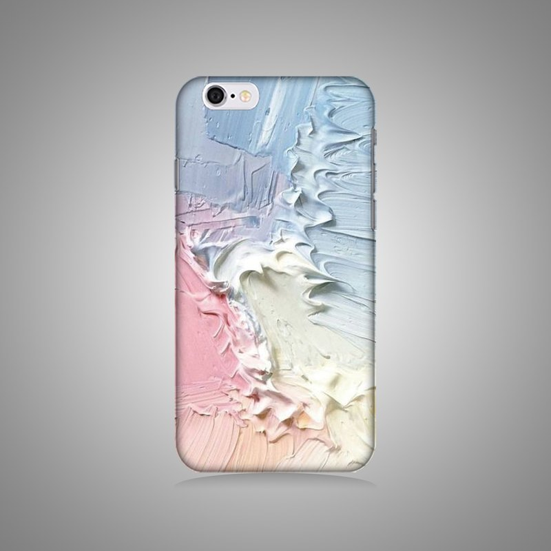 """Shell"" series - a color original phone shell / protective sleeve (hard shell) iPhone / Samsung / HTC / Sony / LG"