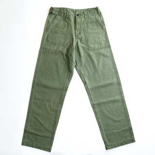 OG107 military army wide version of the army limited army green